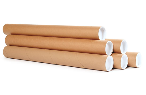 Frankley Packaging Brierley Hill Cardboard Postal Tubes link photo