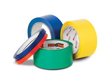 Frankley Packaging Brierley Hill Coloured Packaging Tape link photo