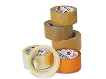 Frankley Packaging Brierley Hill General Purpose Carton Sealing Tapes link photo