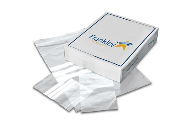 Frankley Packaging Brierley Hill Grip Seal Minigrip Bags main photo
