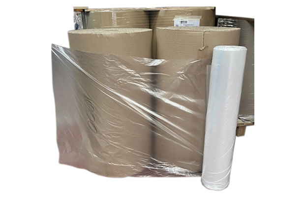 Frankley Packaging Brierley Hill Pallet Top Covers main photo