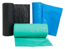 Frankley Packaging Brierley Hill Refuse Sacks link photo