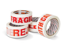 Frankley Packaging Brierley Hill Printed Tapes link photo