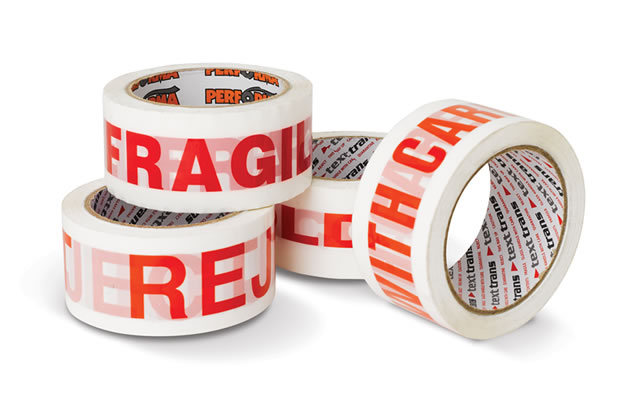 Frankley Packaging Brierley Hill Printed Tapes main photo