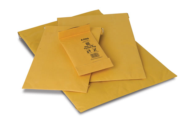 Frankley Packaging Brierley Hill Postal Bags main photo 2