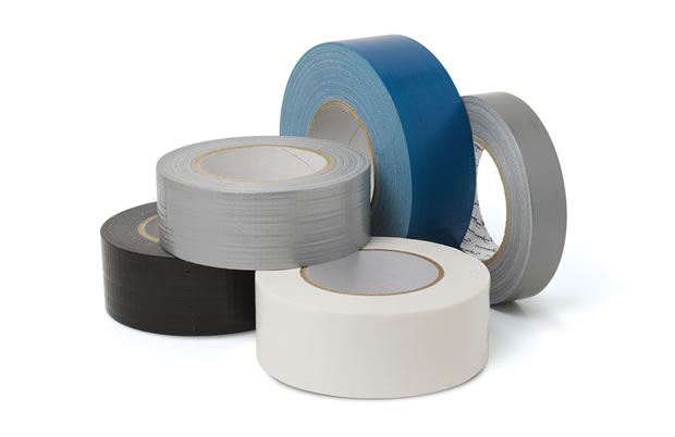 Frankley Packaging Brierley Hill Waterproof Cloth Tape main photo